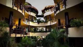 stay at the condo hotels playa del carmen el taj oceanfront property