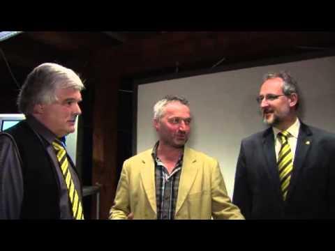 BDP Videonews zum Wahlerfolg im Thurgau 2012
