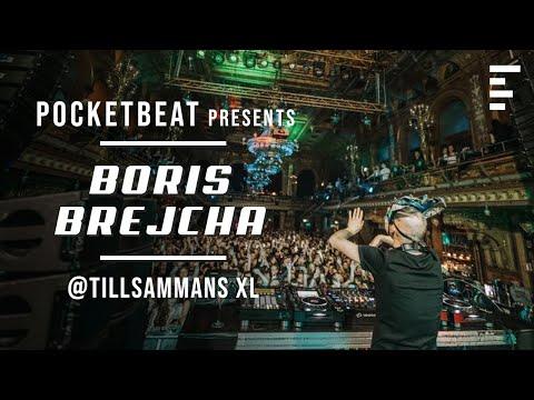 Full 2nd hour of Boris Brejcha's set at Tillsammans event in Stockholm