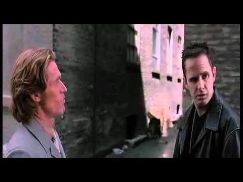 Boondock Saints-Agent Smecker vs. Detective Greenley
