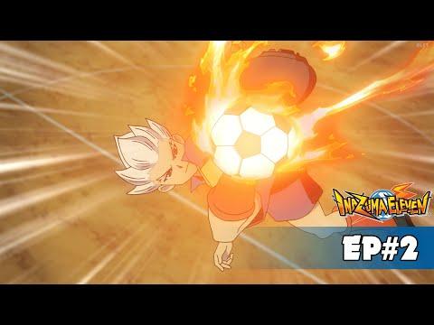 Inazuma Eleven - Episode 2 -