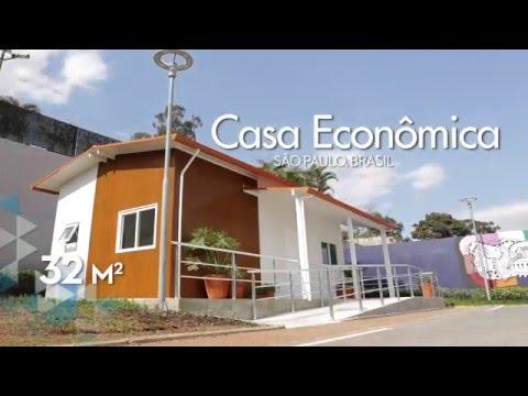 BASF apresenta: Casa Econômica
