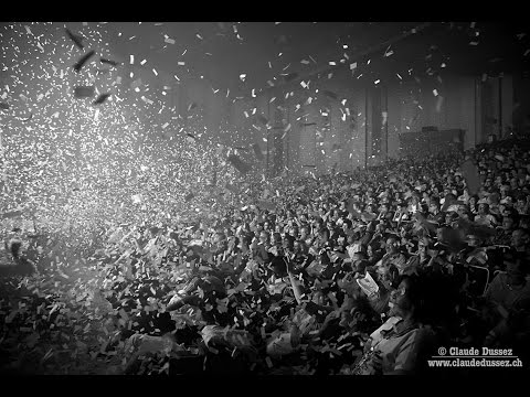 Artificial Light (Lyric Video)