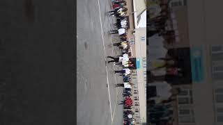 Erik Dalı dans gösterisi Video