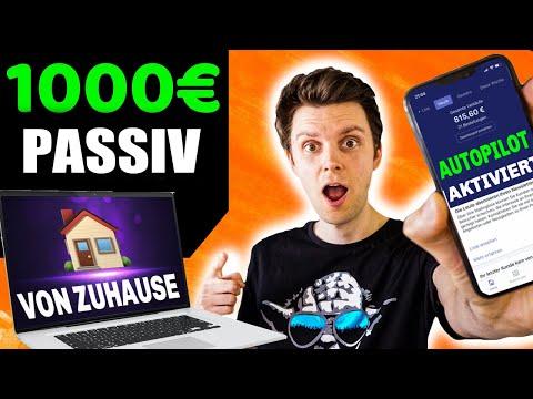 💰 Shopify Shop Erstellen Und PASSIV ONLINE Geld Verdienen Von Zuhause 🏠mit Eigenem Onlineshop