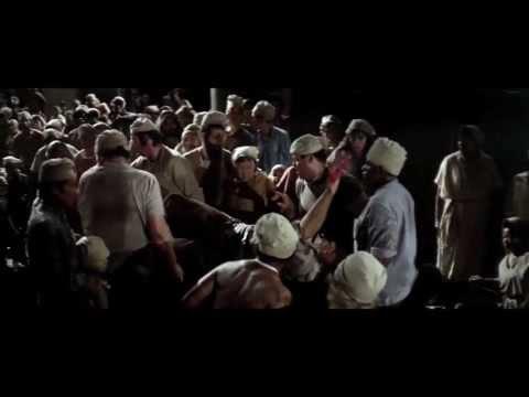 """Soylent Green Is People!!"""