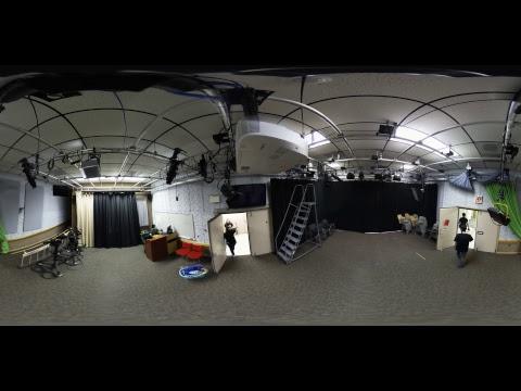 RTN 11th Annual Telethon - Studio 1 360 Live Cam