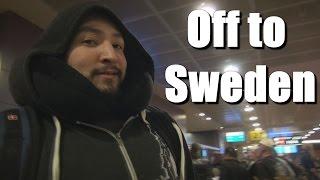 Off to Sweden! - Swedish Creature Adventures