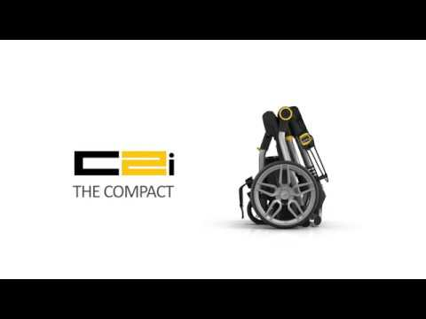 Powakaddy Collection at Golfsupport com