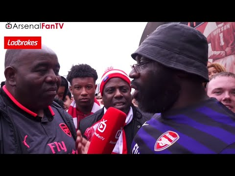 Arsenal 2-0 Brighton | Is This Alexis Sanchez FC Or Arsenal FC!! (Kenny Ken)