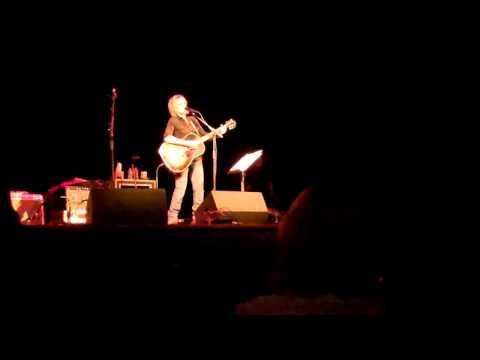 """""""Blessed"""" - Lucinda Williams in Iowa City"""