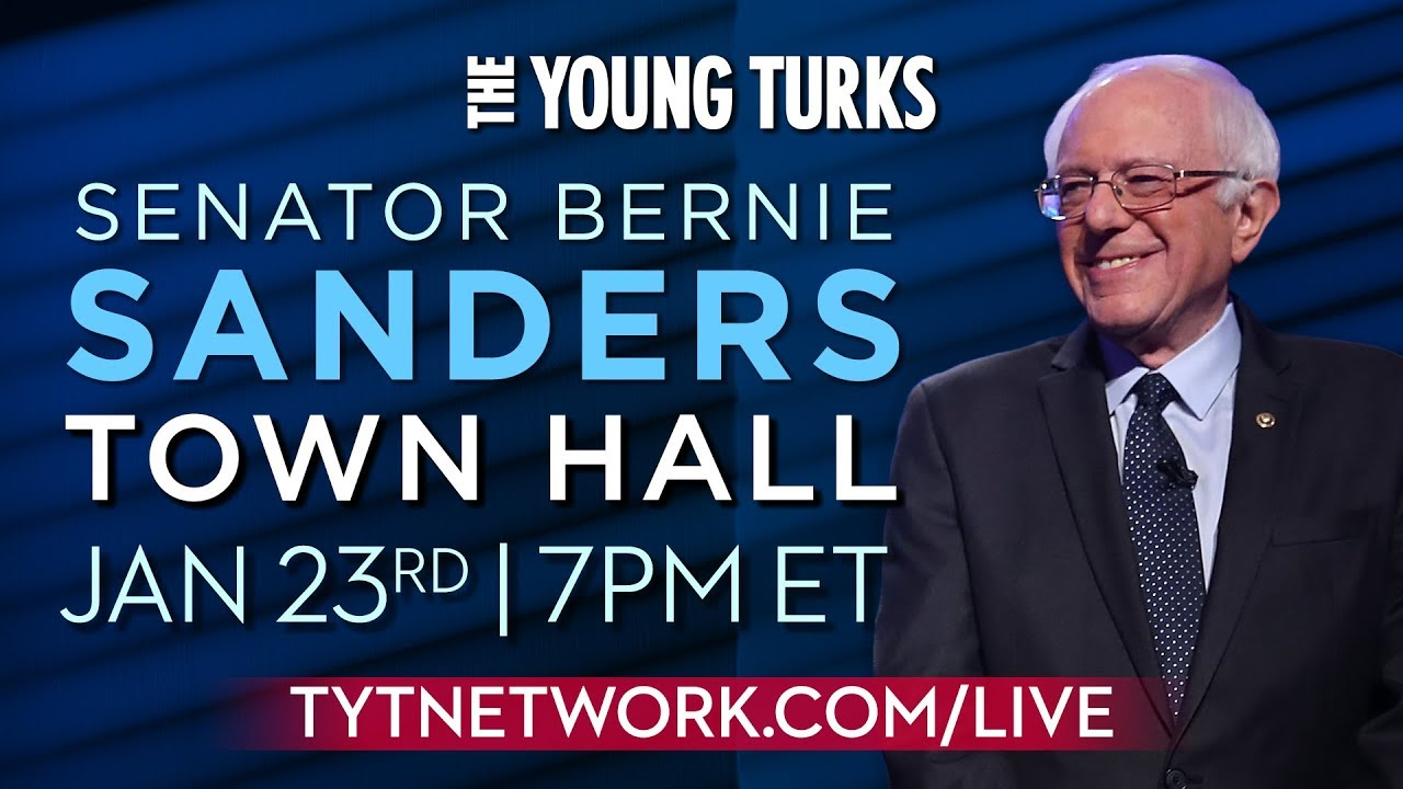 Bernie Sanders' Medicare for All National Town Hall WATCH ...