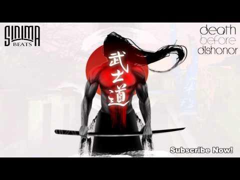 Death Before Dishonor Instrumental (East Coast Rap Beat) Sinima Beats