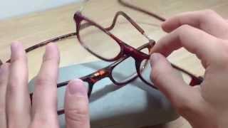 Comprei Mostrei: óculos magnético Thumbnail