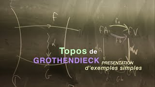 Topos de Grothendieck