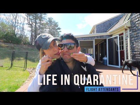 life-in-quarantine-as-a-flight-attendant-|-i-embarrassed-my-mom