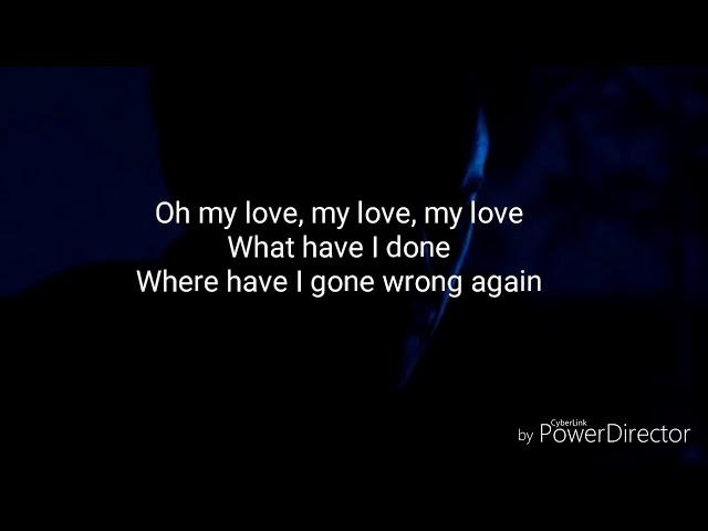 Higher Love Lyrics Michael Patrick Kelly Song
