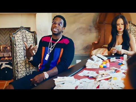 Gucci Mane- I Get the Bag feat. Migros(official music video)