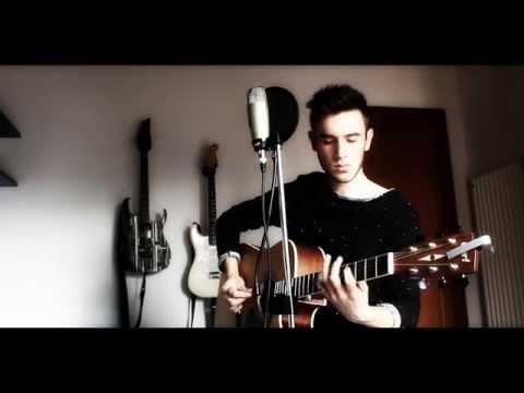 Fiction (Avenged Sevenfold Acoustic Cover) - Guitar Arrangement