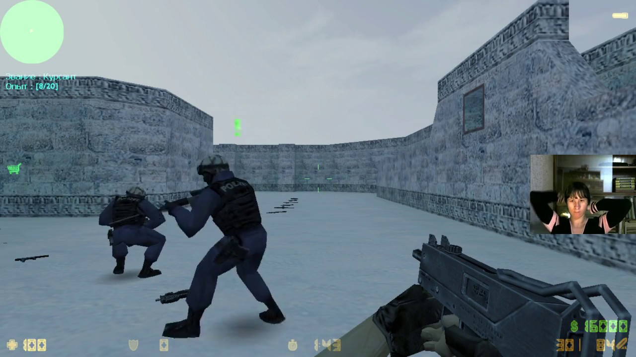 Игры Стрелялки на двоих  onlinegururu