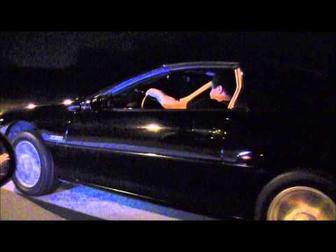 Dodge Neon SRT4 Vs Chevy Camaro Z28
