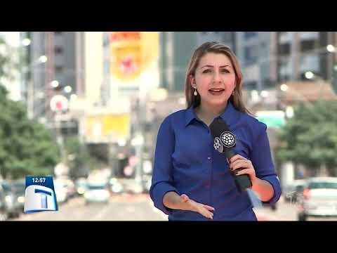 Maringá classificada a nona melhor cidade do país para fazer negócios - Tribuna da Massa (06/11/18)