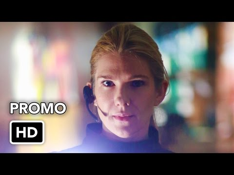 The Whispers 1x10 Promo