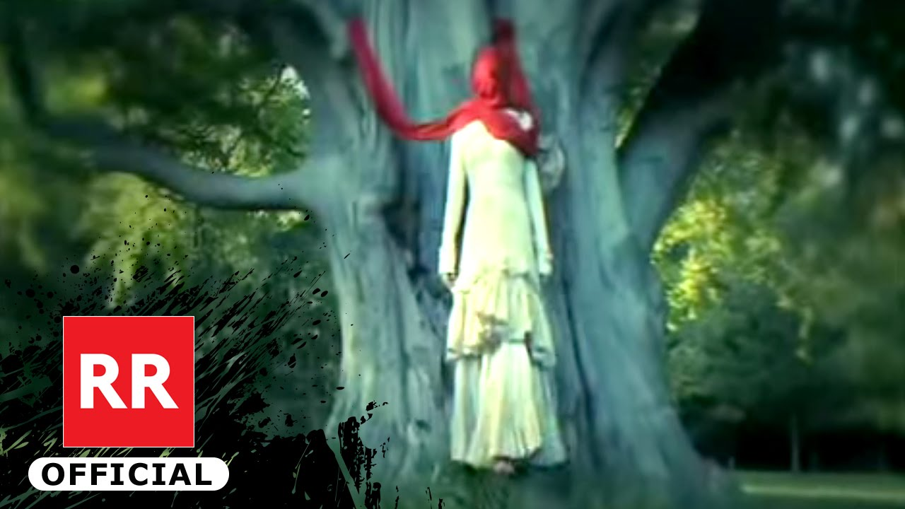Opeth Burden Official Music Video Youtube