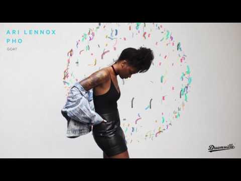 Ari Lennox - GOAT (Audio)