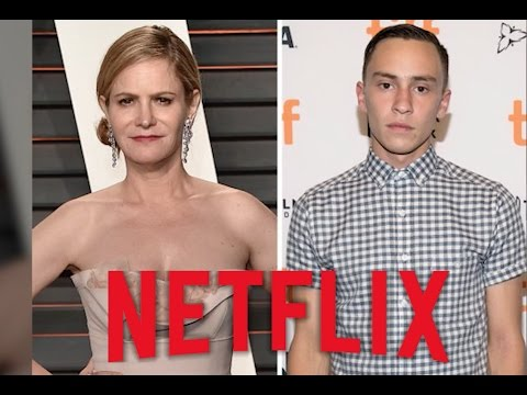 Netflix Picks Up 'Atypical,' a New Comedy About Autism