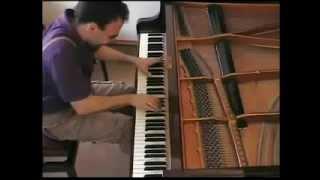 Unknown Artist - Adagio For Strings by Tiesto (piano version)