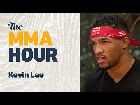 Kevin Lee on welterweight move: 'It's too many politics going on' at 155 pounds