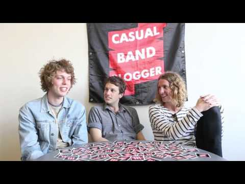 (BIGSOUND) A Chat With Methyl Ethel