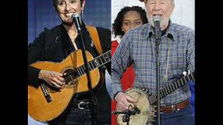 JOAN BAEZ & PETE SEEGER ~ Lonesome Valley ~