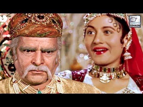 Download Hidden Secret Of 'Pyar Kiya To Darna Kya' Song   Mughal-E-Azam