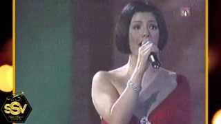One Night With Regine: ON THE WINGS OF LOVE - Regine Velasquez