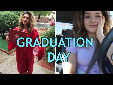 I Almost Didn't Graduate | Failing My Final Exam!
