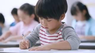野村萬斎さんと共演!東京都八王子市出身の宮本惺來君。公文式のCM子役...