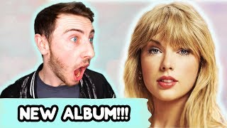 TAYLOR SWIFT'S NEW ALBUM 2019 theories