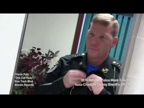 One Call Away -Charlotte County Sheriff's Office