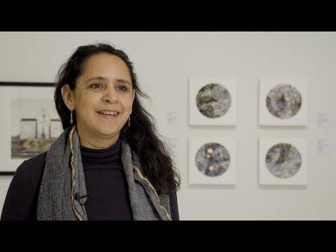Meet Saskatchewan Based Artist Gabriela Garcia - Luna