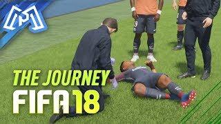 TA TUDO ACABADO! - FIFA 18 - The Journey #13