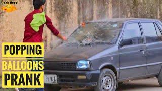 smashing-balloons-on-car-prank-prank-in-pakistan-prankhood