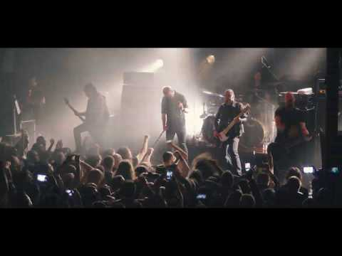 Paradise Lost - Live at Barby, Tel Aviv (20.12.18)