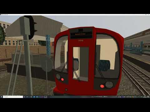 Metro Simulator Beta 3.16.1 (Part 11)  