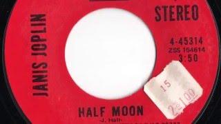 "Janis Joplin - ""Half Moon"""
