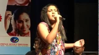 """""""Paan Khaye Saiyan Hamaro"""" timeless Asha Number sung by Aamrapali Mahajan."""