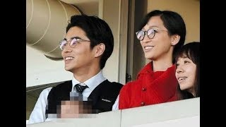 俳優・東出昌大(29)の妻で女優の杏(31)が11月上旬、第3子となる男児...