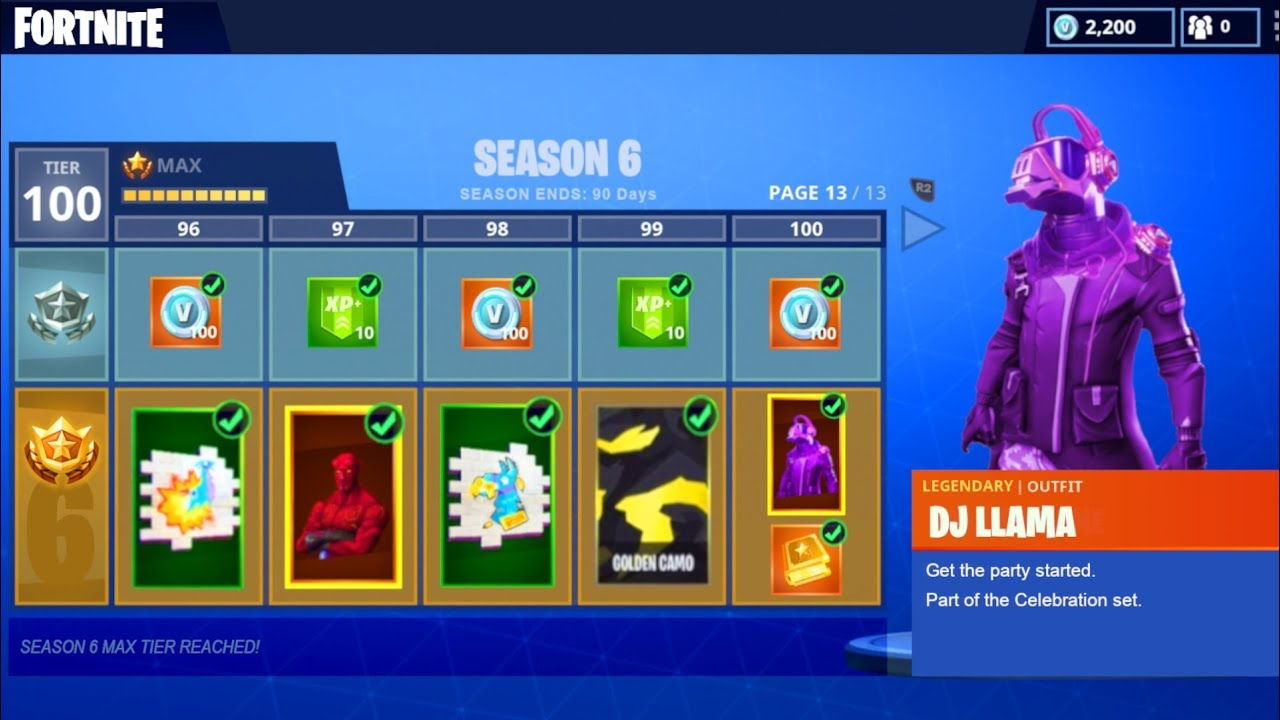 fortnite how to get battle pass