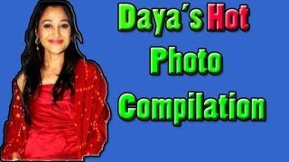 Taarak Mehta Ka Ooltah Chashmah : Daya ben's (Disha Vakani) HOT and SEXY photo compilation